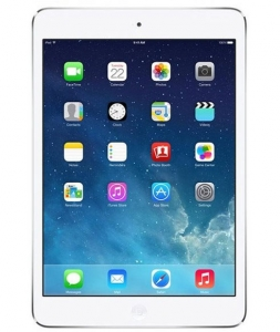 iPad mini 16GB WiFi Beyaz MD531TU/A