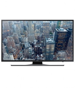Samsung 40JU6470 102 Ekran, Wifi, 4K, UHD, Uydu, Metalik Tasarım, Smart LED TV
