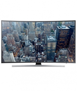 Samsung 48JU7500 122 Ekran, Wifi, 4K, 3D, Uydu, Curved Smart LED TV