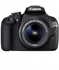 Canon 1200D 18-55mm DC III