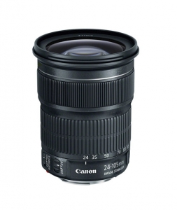 Canon EF 24-105mm f/3.5-5.6 IS STM Objektif