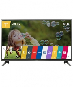 LG 50LF650V 127 Ekran, 3D, Full HD, Uydu, WebOS Smart LED TV