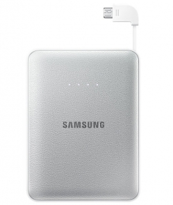 Samsung EB-PG850BSEGWW Universal Battery Pack (8400 Mah)