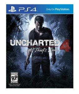 Uncharted 4: A Thief\'S End Playstation 4 Oyunu