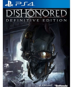 Dishonored Definitive Edition Playstation 4 Oyunu