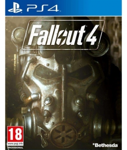 Fallout 4 Playstation 4 Oyunu