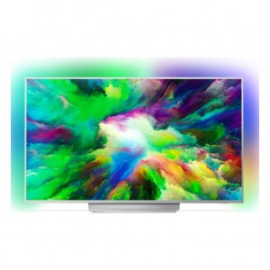 Philips 55PUS7803 55' 139 Ekran Uydu Alıcılı 4K Ultra HD Smart LED TV