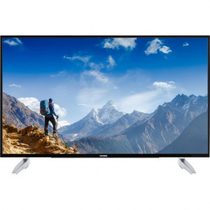 Telefunken 49TU7020 49' 124 Ekran Uydu Alıcılı 4K Ultra HD Smart LED TV