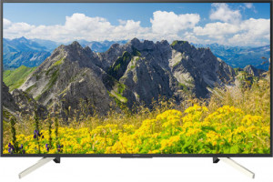 Sony KD-49XF7596 Uydu Alıcılı HDR 4K UltraHD Smart Android LED TV
