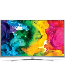 LG 65UH850V 165 Ekran, 3D, 4K, UHD, webOS, Wi-Fi, Uydu, Smart, LED TV