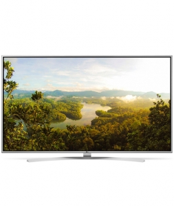 LG 65UH770V 165 Ekran, 4K, UHD, webOS, Wi-Fi, Uydu, Smart, LED TV