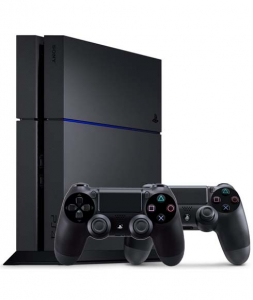 Sony PS4 1TB Ultimate Player Edition Oyun Konsolu ( CUH-1216B PAL ) + Çift Joystick