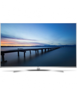 LG 55UH850V 140 Ekran, 3D, 4K, UHD, webOS, Wi-Fi, Uydu, Smart, LED TV