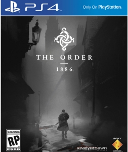 The Order 1886 Playstation 4 Oyunu
