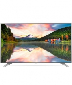 LG 55UH650V 140 Ekran, 4K, UHD, webOS, Wi-Fi, Uydu, Smart, LED TV
