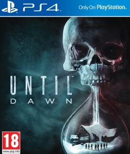 Until Dawn Playstation 4 Oyunu