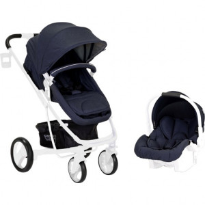 Sunny Baby 778 Saturn Plus Travel Puset Lacivert