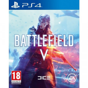 Battlefield™ V PS4 Oyun