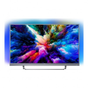 Philips 55PUS7503 55' 139 Ekran Uydu Alıcılı 4K Ultra HD Smart LED TV