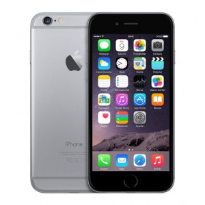 Apple iPhone 6 32 GB Space Gray (Apple Türkiye Garantili)