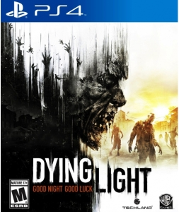 Dying Light Playstation 4 Oyunu